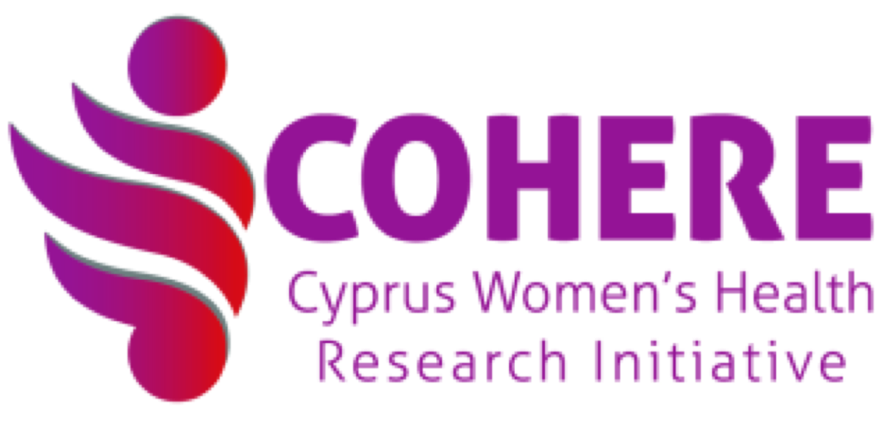 Logo of the Cyprus Women's Health Research Initiative.