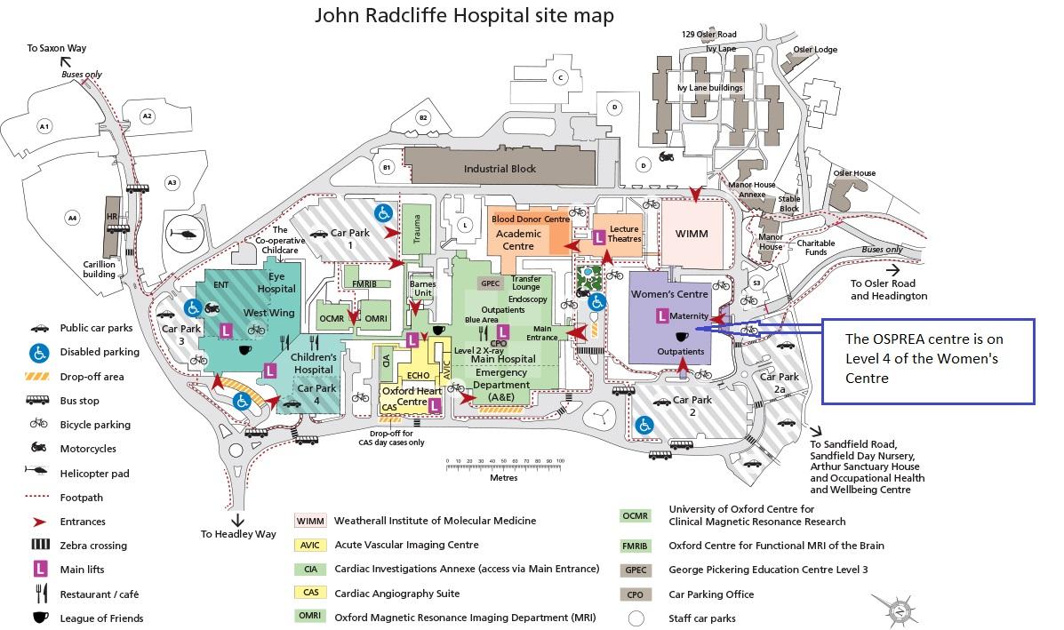 Stoke Mandeville Hospital Map Stoke Mandeville Hospital Map | Bedroom 2018